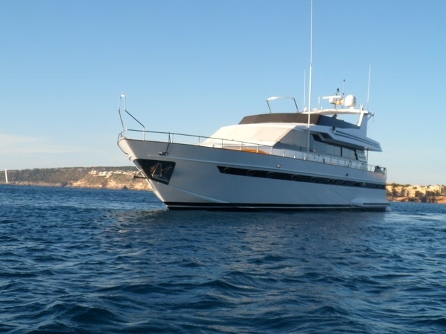 3 Day Yacht Charter