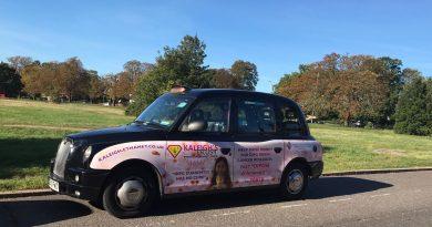 Kaleigh Cab